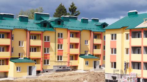 3-ком квартира в Пиганово - Фото 2