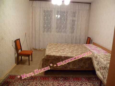 Сдается 3-комнатная квартира 68 кв.м ул. Гагарина 42 на 3 этаже - Фото 1