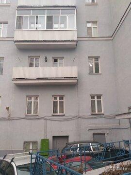 1-к квартира, 50 м, 1/6 эт. - Фото 1