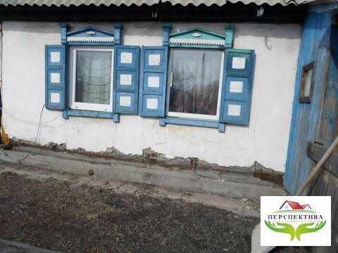 Продам дом ул. Панфилова - Фото 2