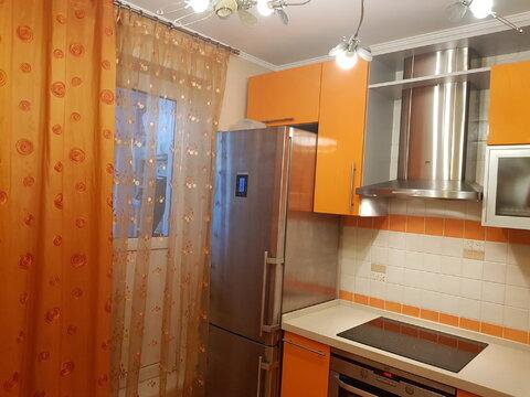 2-х квартира 55 кв м, Магнитогорская, дом 23 - Фото 2