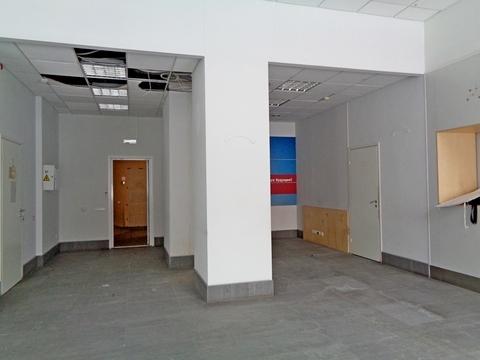 Торгово-офисное помещение 147,4 м2 в центре г. Кемерово - Фото 5