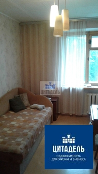 2-х комнатная квартира, Купить квартиру в Воронеже по недорогой цене, ID объекта - 322966173 - Фото 1