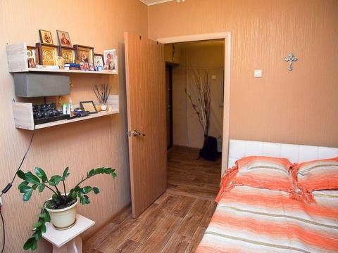 Владимир, Суздальский пр-т, д.24, 4-комнатная квартира на продажу - Фото 4