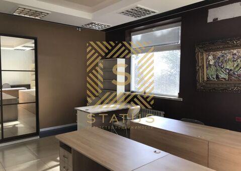 Аренда офисного помещения на Щорса - Фото 4