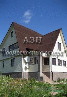 Ярославское ш. 40 км от МКАД, Мураново, Коттедж 240 кв. м - Фото 2