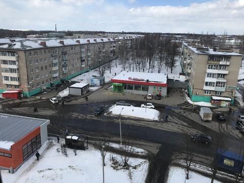 4 комн. квартира Краснозаводск - Фото 1
