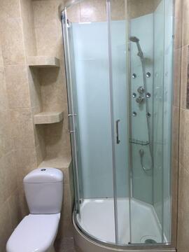 Сдается отличная 1к квартира на Москольце - Фото 2