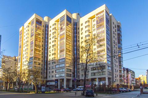 Квартира, Белинского, д.35 - Фото 2