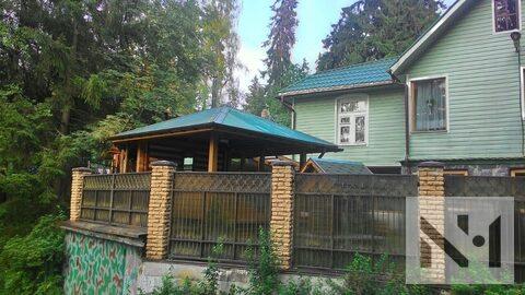 Дом 130 кв.м на берегу залива в Кавголово-Стандарт - Фото 4