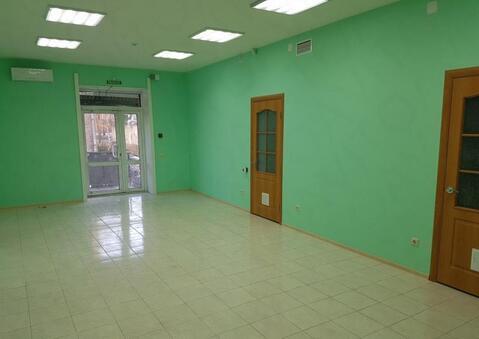 Аренда офиса, Иркутск, Ул. Маяковского - Фото 1