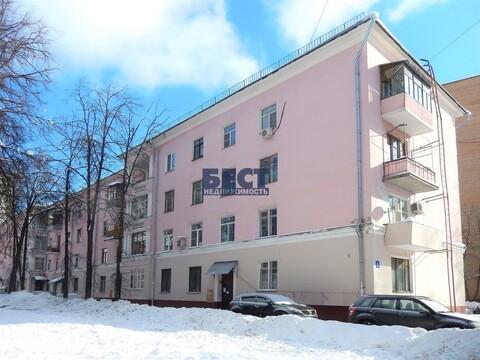 Четырехкомнатная Квартира Область, улица 3-е Почтовое Отделение, д.6, . - Фото 2