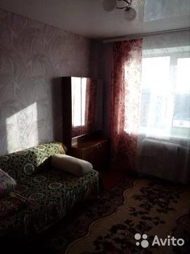 Комната 16 м в 4-к, 9/10 эт. - Фото 1