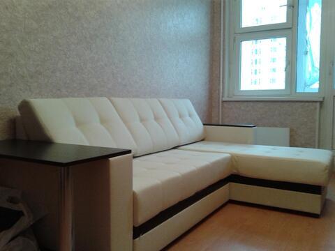 2-комнатная квартира в ЖК Заповедный уголок с мебелью и ремонтом - Фото 3