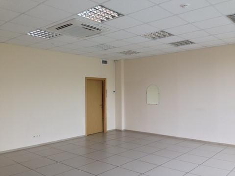 Сдам офис 93 кв.м. - Фото 5