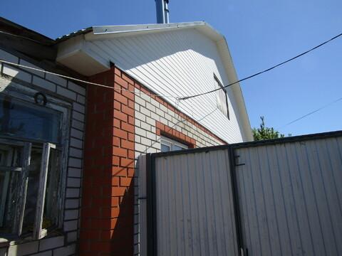 Дом по ул.Дякина - Фото 1