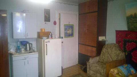 Продам комнату в 3-к квартире, Калтан г, Комсомольская улица 55 - Фото 3