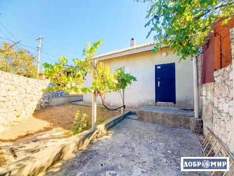 Объявление №58898847: Продажа дома. Севастополь