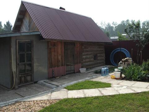 Кирпичный дом с участком 11 соток в Курганово - Фото 5