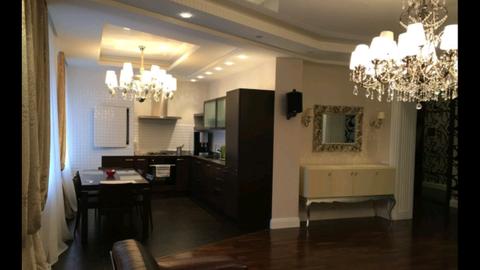 Сдам элитную дорогую квартиру - Фото 3