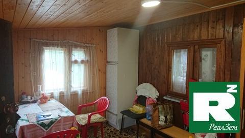 Продается отличная дача в Боровский район СНТ Русское поле - Фото 4