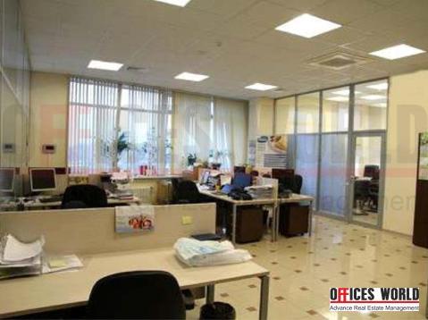 Офис, 339 кв.м. - Фото 5
