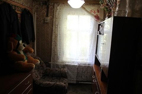 Часть дома на улице Выгонная - Фото 3