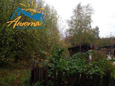 Дачный участок в районе города Обнинска - Фото 3