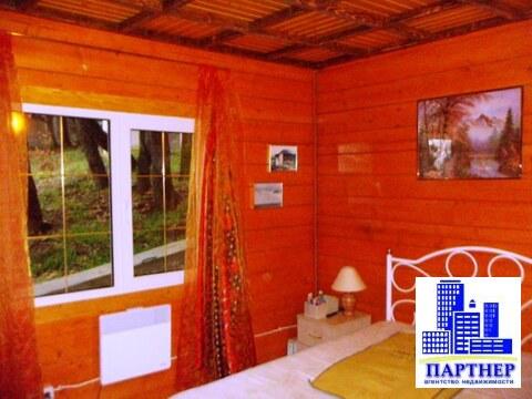 Дом из натурального бруса в Алупке - Фото 3