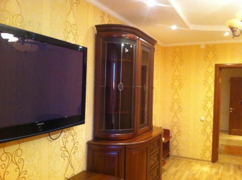 Квартира с евроремонтом - Фото 2