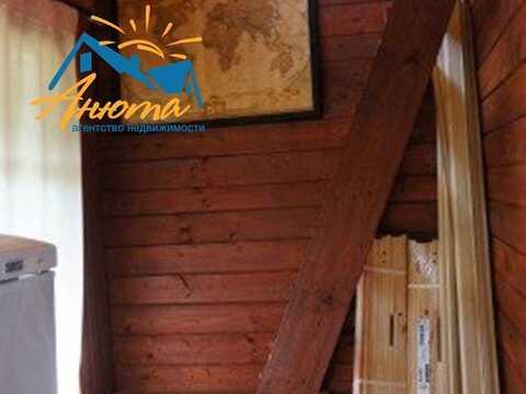 Продается дача 40 кв. метров вблизи города Белоусово Жуковского района - Фото 5