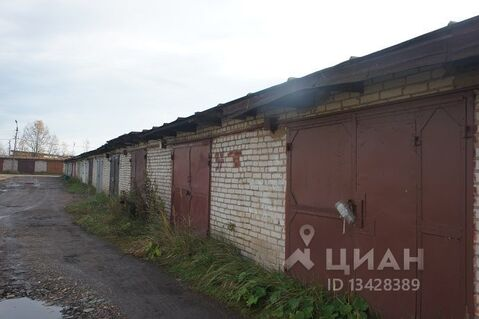 Продажа гаража, Малая Вишера, Маловишерский район, Ул. Лесная - Фото 2