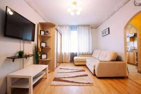 Квартира ул. Юмашева 13 - Фото 1