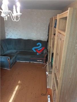 Кольцевая 166 Продается 1/2 доли в 3-к квартире - Фото 1