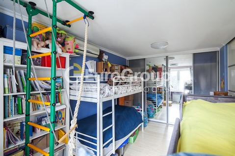 Двухкомнатная квартира, г. Москва, ул. Плющиха, д. 33 - Фото 3