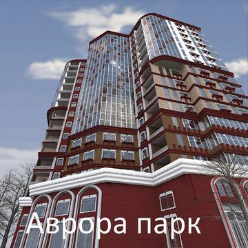 3-к. кв, новостройка, центр города, 46 р/м2 - Фото 3
