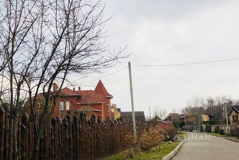 Продажа участка, Поливаново, Домодедово г. о, Улица Янтарная - Фото 2