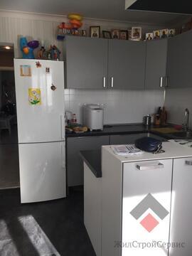 Продам 1-к квартиру, Тучково рп, улица Лебеденко 29б - Фото 5