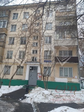 Продажа квартиры, м. Коптево, Ул. Онежская - Фото 2