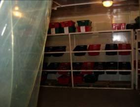 Сдам в аренду склад-базу 376м.кв. с двумя камерами холода - Фото 5
