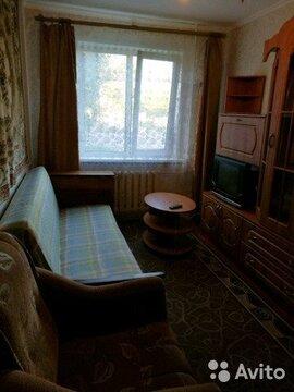 Комната 12 м в 2-к, 1/5 эт. - Фото 2