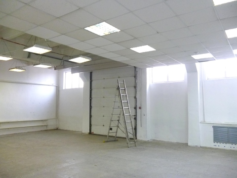 Сдам помещение 195м2 ул.Чкалова 7 (корп. 2) 1 этаж - Фото 2