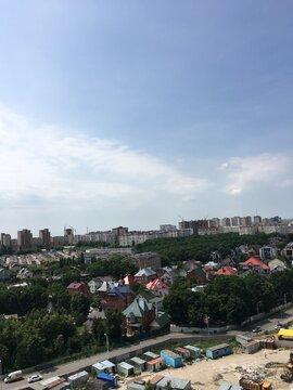 Двухкомнатная на бульваре Олимпийском,12 - Фото 1