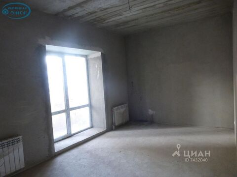 Продажа квартиры, Омск, Ул. Волховстроя - Фото 2