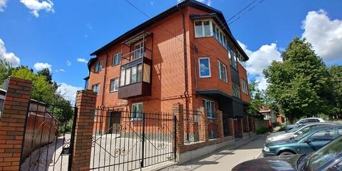 2-х уровневая квартира 123 в доме клубного типа в центре Тулы - Фото 1