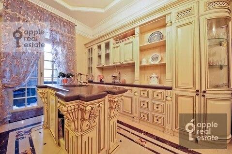 Продажа квартиры, м. Арбатская, Никитский бульв. - Фото 5
