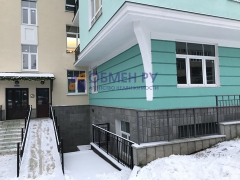 Продается квартира Звенигород, Почтовая ул. - Фото 5