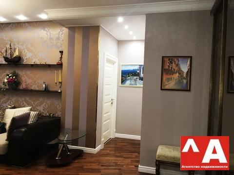 Продажа 3-й квартиры 90 кв.м. в элитном доме в центре Тулы - Фото 2