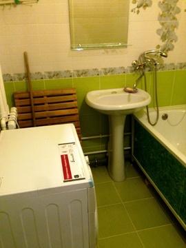 Сдам 2-к квартиру с ремонтом - Фото 5