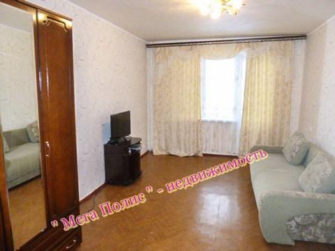 Сдается 1-комнатная квартира ул. Белкинская 45, с мебелью - Фото 1